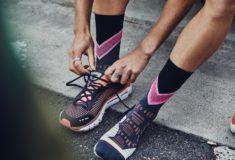Image de l'article Under Armour dévoile la Hovr Infinite, la chaussure de running connectée!
