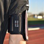 Shapeheart : Le brassard de Running innovant conçu en France