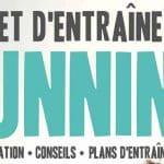 Le carnet d'entrainement Running par @Mathildedrg