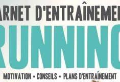 Image de l'article Le carnet d'entrainement Running par @Mathildedrg