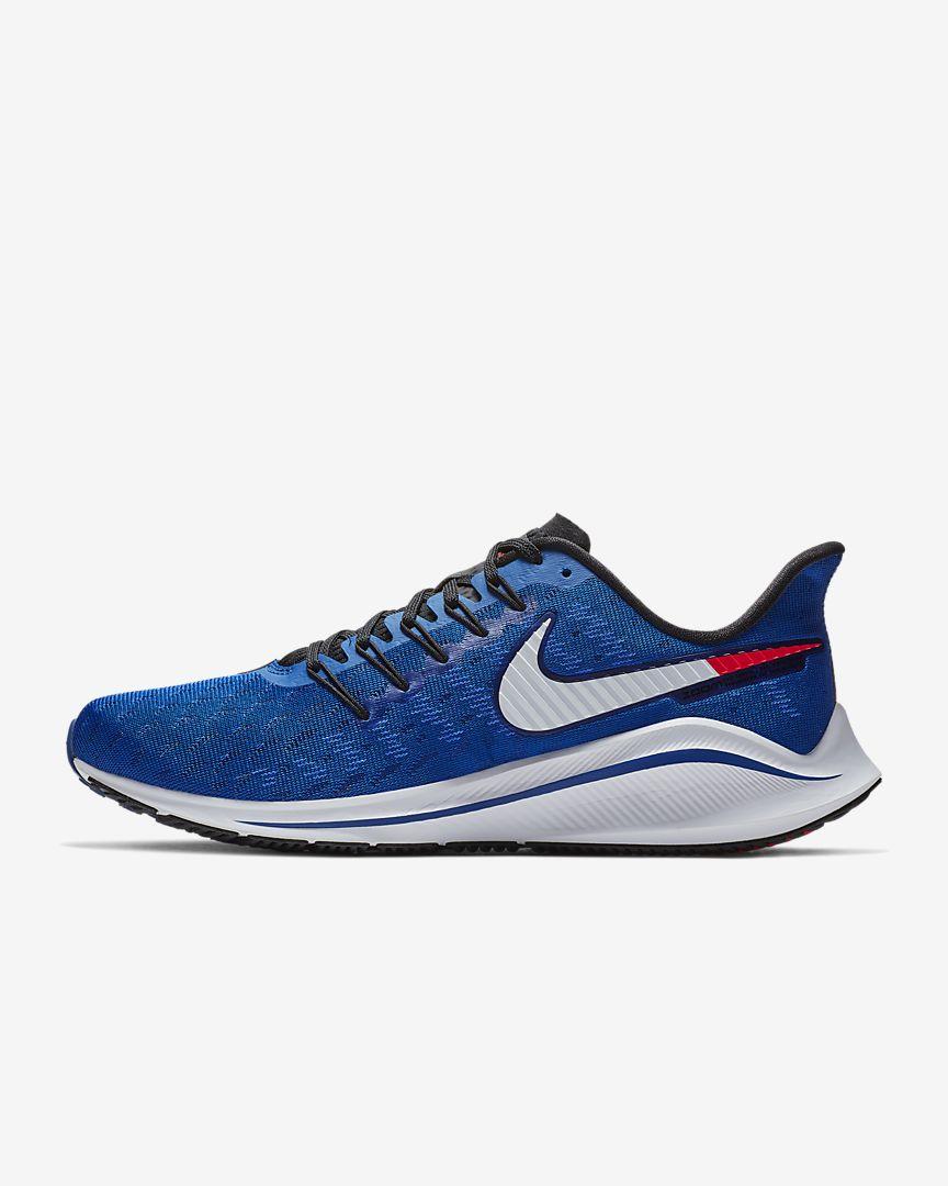 Nike Vomero 14 : Le bon rapport qualité prix de la gamme