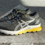 Asics Gel-Nimbus 21 : Pas n'importe quelle chaussure!