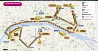 Image de l'article Adidas 10K Paris : Rendez-vous le 9 juin prochain!