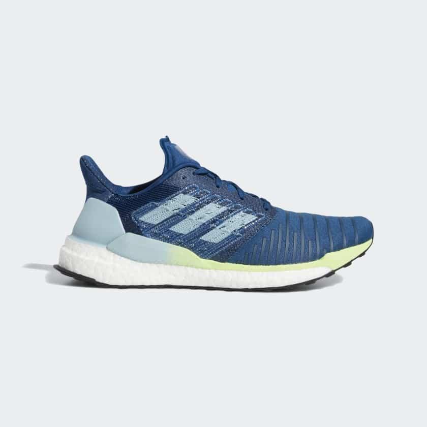 chaussure running adidas intersport