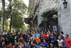 Image de l'article Midnight Runners powered by Reebok : 10KM de plaisir