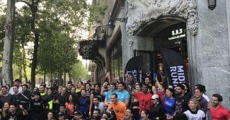 Image de l'article Midnight Runners powered by Reebok : 10KM de plaisir
