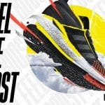 adidas Pulseboost HD, « Feel the boost »