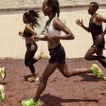 World Athletics dévoile la liste des chaussures autorisées en compétition