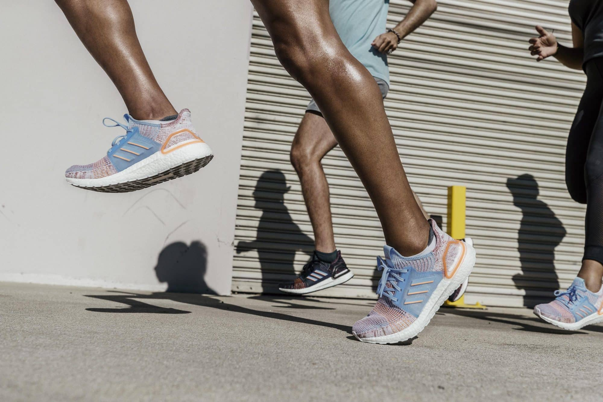 Adidas Ultra Boost : toute son actualité | Sneakers actus