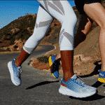 Runpack teste la Hoka One One Clifton 6