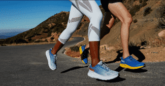 Image de l'article Runpack teste la Hoka One One Clifton 6