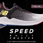 New Balance FuelCell Propel, boostez votre course