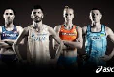 Image de l'article Asics x IAAF : C'est reparti pour 10 ans!