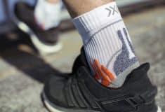 Image de l'article Pourquoi doit-on porter des chaussettes spéciales pour courir ?