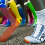 X-Socks, leader d'un marché spécifique