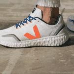 Veja : Des baskets écolos à la française!