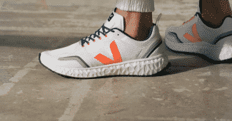 Image de l'article Veja : Des baskets écolos à la française!