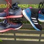 Comment bien entretenir ses chaussures de running ?