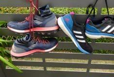 Image de l'article Comment bien entretenir ses chaussures de running ?