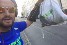Image de l'article Interview de Nicolas Lemonnier, le fondateur de Run Eco Team