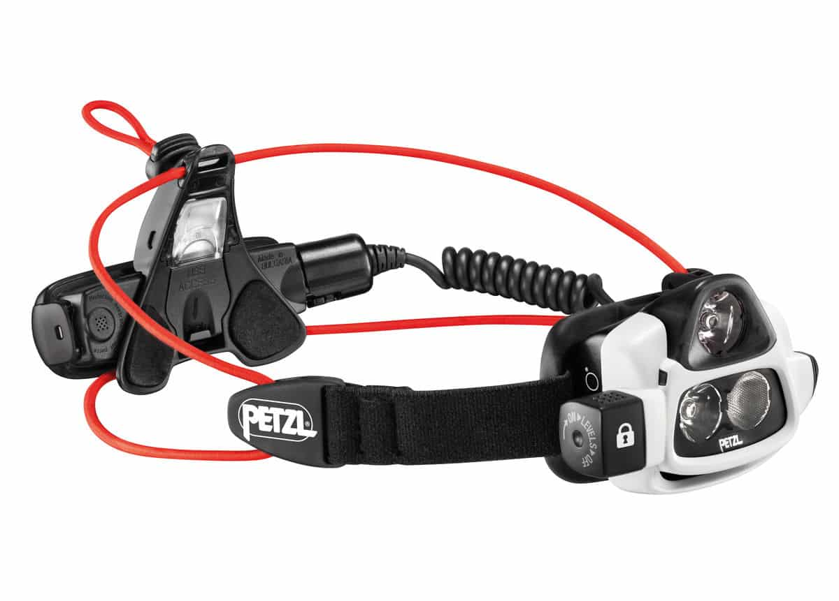 lampesfrontales-petzl-nao+-accessoires-runpack