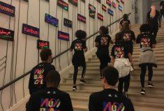 Image de l'article On a participé à la «Nuit Blanche 2019» avec Adidas à Paris!