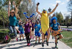 Image de l'article Rejoignez la Brooks Run Happy Team 2020!