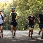 Marche sportive avec des chaussures de running : c'est possible ?
