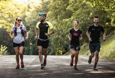Image de l'article Marche sportive avec des chaussures de running : c'est possible ?