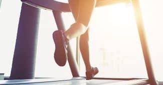 Image de l'article Quelles chaussures pour courir sur un tapis de course ?