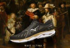 Image de l'article Mizuno Wave Ultima 11 : édition marathon d'Amsterdam!
