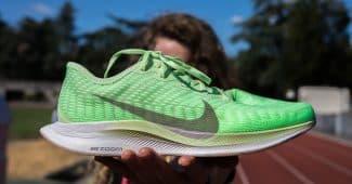 Image de l'article Runpack teste la Nike Pegasus Turbo 2