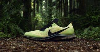 Image de l'article Nike Pegasus 36 Trail – Test et avis