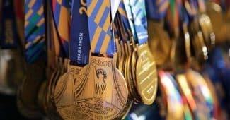 Image de l'article NYC Marathon : Nouvelles éditions limitées