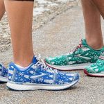Brooks dévoile une mini collection « Run Merry »