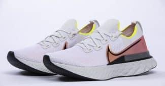 Image de l'article Nike React Infinity Run : la chaussure qui réduit vos blessures