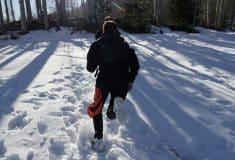Image de l'article Nike collabore avec Matthew M. Williams et dévoile une collection hivernale!