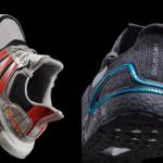 Collab adidas x Star Wars sur deux modèles UltraBoost