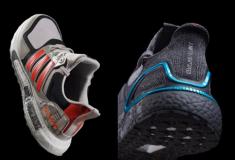 Image de l'article Collab adidas x Star Wars sur deux modèles UltraBoost