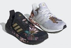 Image de l'article adidas célèbre le nouvel an chinois avec une nouvelle collection d'UltraBoost