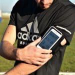 Les applications adaptées à la course à pied
