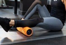 Image de l'article L'auto-massage, un indispensable pour le runner