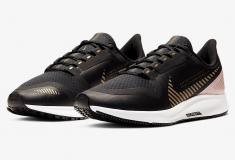 Image de l'article Nouveau coloris pour la Nike Pegasus 36 Shield