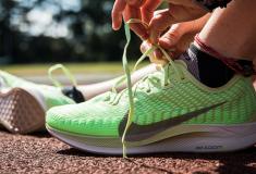 Image de l'article Comment bien lacer ses chaussures de running ?