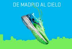 Image de l'article Joma dévoile deux modèles running édition semi-marathon de Madrid 2020
