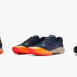 Nouveau coloris pour la gamme trail de Nike