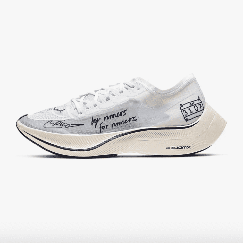 nike zoomx vaporfly next homme