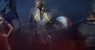 Image de l'article PUMA s'associe à X-BIONIC pour une collection de vêtements techniques