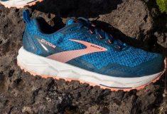 Image de l'article La DIVIDE : le nouveau modèle de Brooks pour débuter le trail