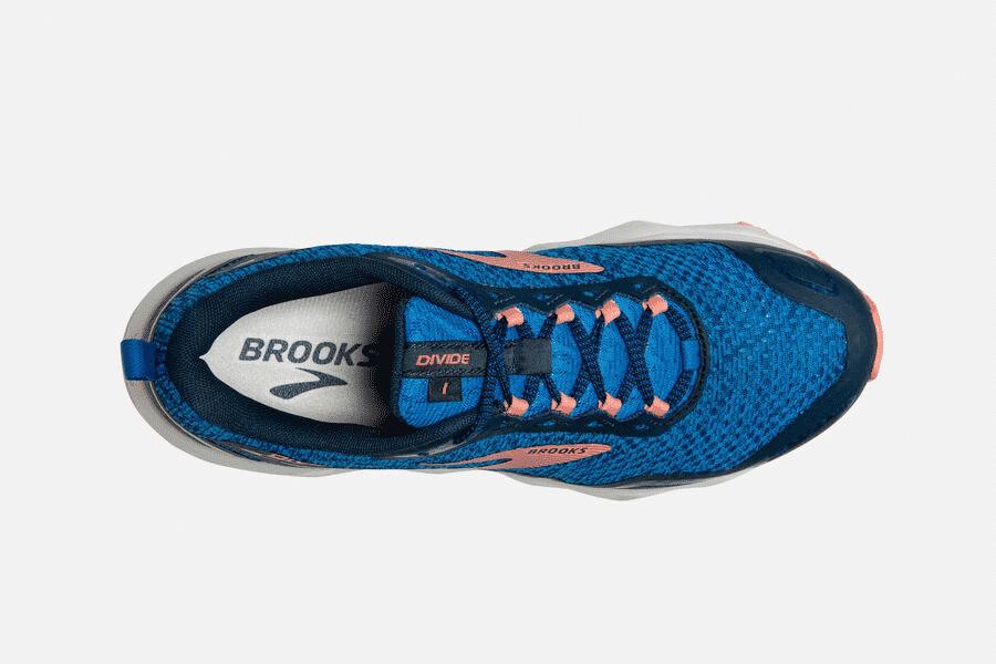 Brooks-Divide-trail-chaussure-running-runpack-femme-3